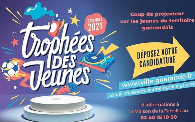 Guérande organise ses premiers Trophées des Jeunes