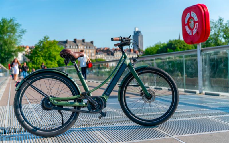 Reine bike, une marque de vélo voit le jour en Loire-Atlantique
