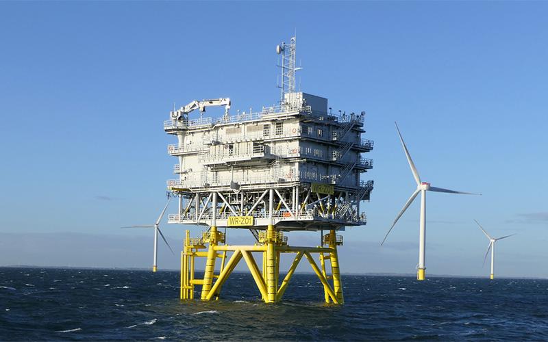 Chantiers de l'Atlantique recrute pour les énergies marines renouvelables