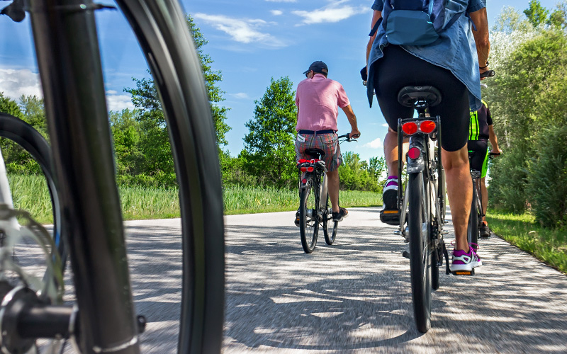 Saint-Brévin : la Fête du Vélo célèbre ses 10 ans !