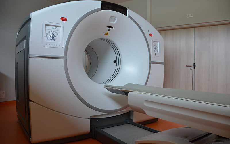 Saint-Nazaire : un TEP Scan inauguré à la Clinique Mutualiste de l'Estuaire
