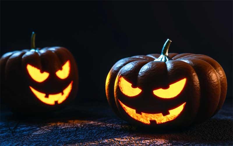 Pornichet : des animations d'Halloween pour faire frissonner les enfants