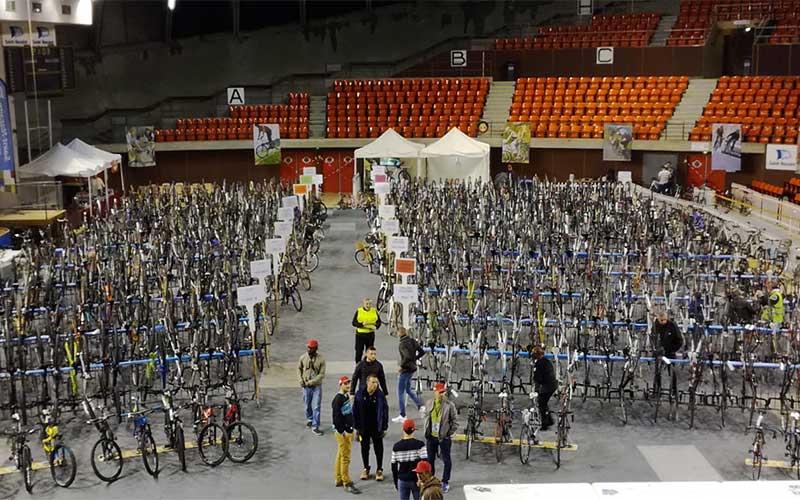 Saint-Nazaire : une bourse aux 1000 vélos où les occasions vont s'arracher !