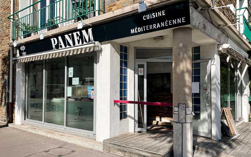 Saint-Nazaire : Panem, un restaurant méditerranéen ouvre avenue de Gaulle